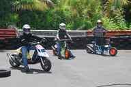 run moto - 11 mars 2012